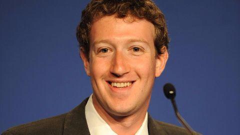 Net Neutrality is an important principle: Zuckerberg