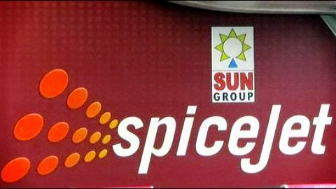 SpiceJet is introduced to the skies