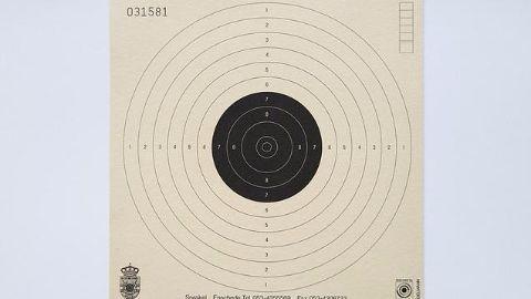 History of shooting at Olympics