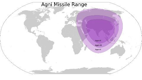 Agni-V to be India's first ICBM