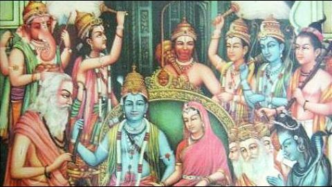 The biggest festival for Hindus