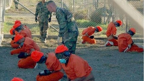 What is Guantanamo Bay?