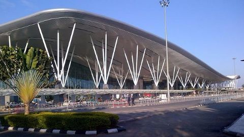 Karnad demands renaming of Bengaluru airport