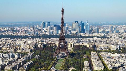 Terror attacks in Paris kill atleast 153