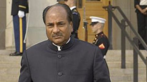 Rahul will become Congress President: Antony