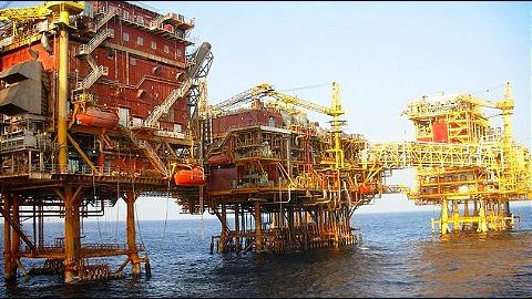 Oil & Gas auction to become reality by 2016