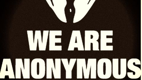 Anonymous publishes details of IS recruiters
