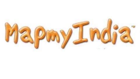About MapmyIndia