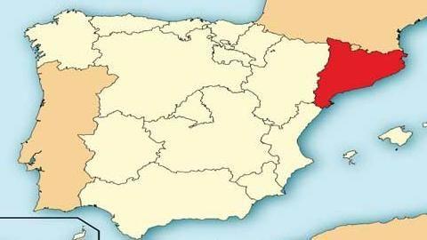 Catalan symbolism