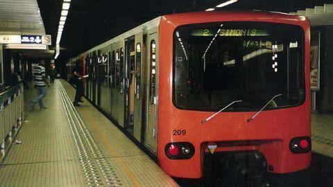 Brussels metro closed due to terror alert
