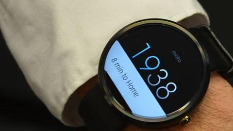 Xiaomi may launch Android smartwatch
