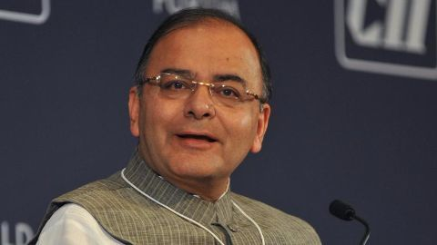Several reasons for growing NPAs: Jaitley