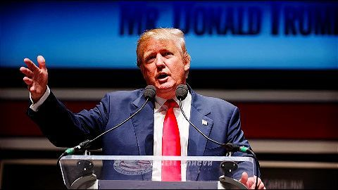 After Mexicans & Muslims, Trump moves to target 'blacks'