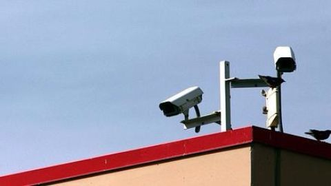 Suspects on CCTV