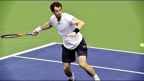 England lifts Davis Cup with Murray's win
