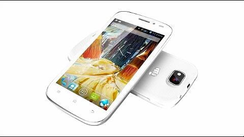 Looking to tap into mobile-industry through Micromax