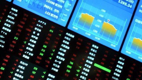 What was the Myanmar Securities Exchange Center (MSEC)?