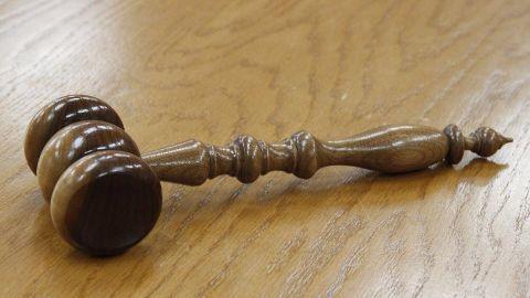 The Madhya Pradesh Special Courts Bill