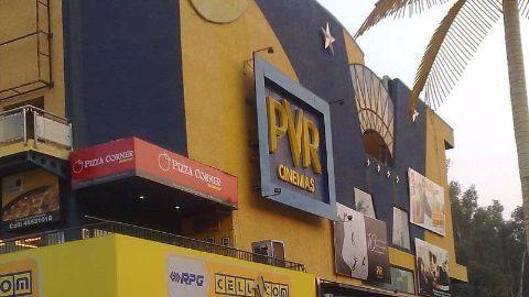 PVR, DT Cinemas deal come under CCI's scanner