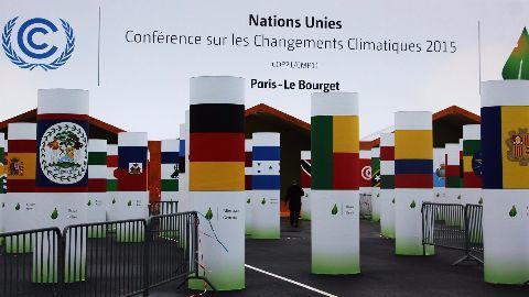Key points in the Paris Declaration
