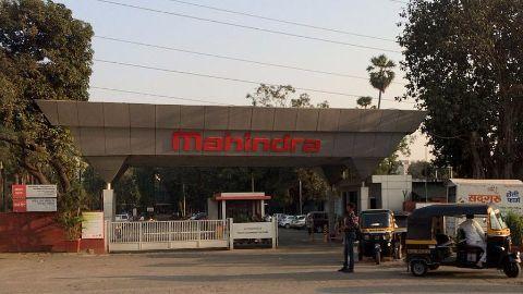 Mahindra close to purchase of Pininfarina