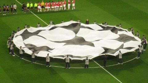 What is UEFA Champions League?