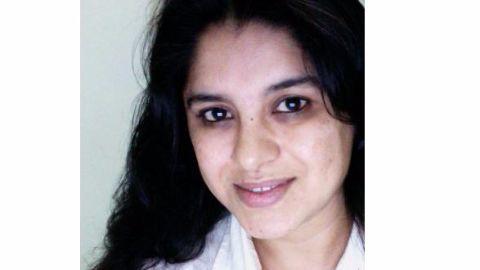 Who was Hema Upadhyay?