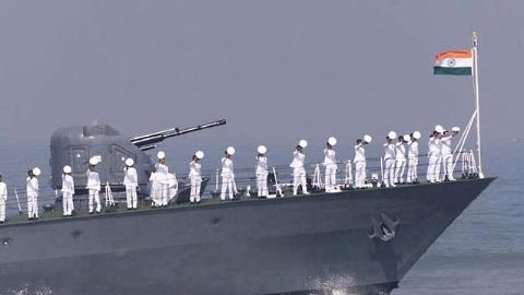 Navy dismisses reports on inaction over Pak boat