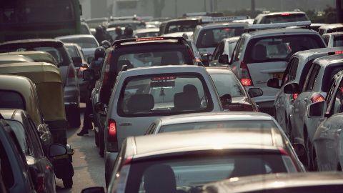 SC bars diesel-car registration in Delhi for 3 months