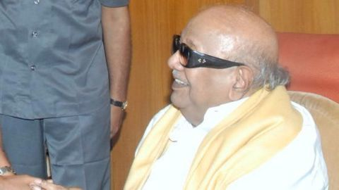 DMK amends Hindu Religious and Charitable Endowments Act