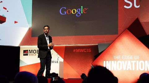 Google pushes for more internet in India