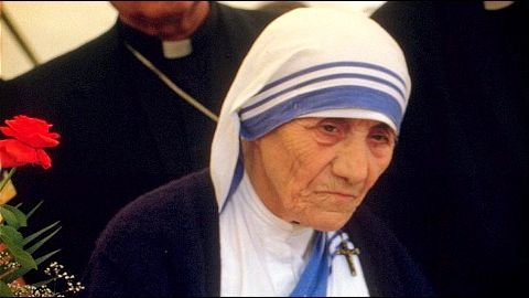 Mother Teresa: The epitome of selfless service