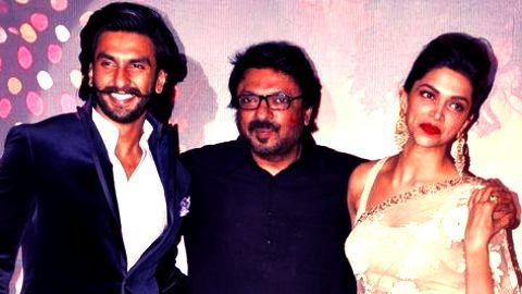What is Bajirao Mastani about?