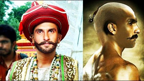 Bajirao Mastani shows cancelled after BJP protests