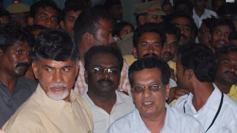 AP determined to pass Private Universities Bill