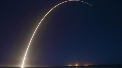 The implications of a reusable launch system
