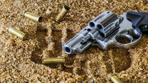 Sikh Youth goes berserk; shot down by police