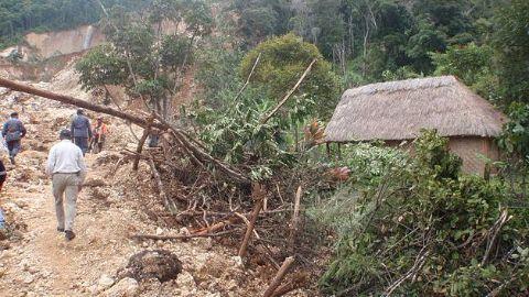 Tashan mining disaster kills 277