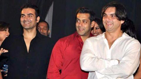 Salman's background