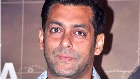 Salman records 2 of his biggest hits!