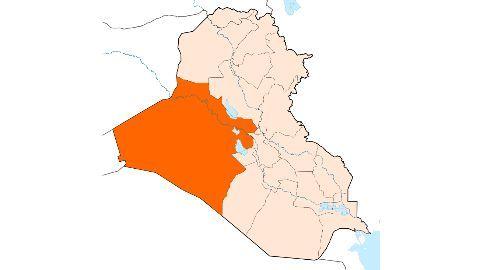 Iraq launches Anbar offensive