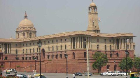 Lok Sabha Speaker proposes new Parliament building
