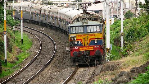Kelkar committee recommendations - ports and railways