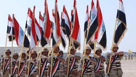 Leaders killed, Ramadi falls, ISIS losing Iraq