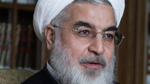 Iran-US tensions rise amid new sanctions threat