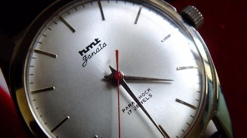 HMT plant reopens for making last batch of watches