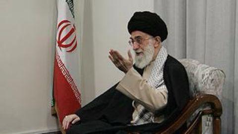 Iran's leader warns Saudi Arabia of 'divine vengeance'