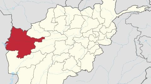 Indian consulate in Herat attacked by gunmen