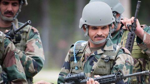 Six terrorists killed, UJC claims responsibility