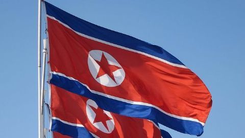 North Korea tests its hydrogen bomb!
